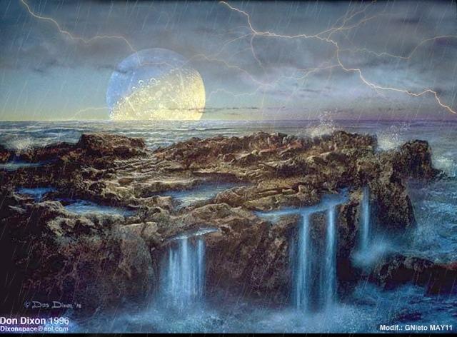 Blog de CMC: Origen del universo y nuestro planeta (4)
